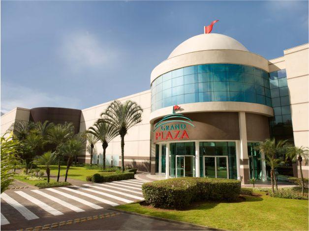 Grand Plaza Shopping anuncia abertura de mais sete novas lojas