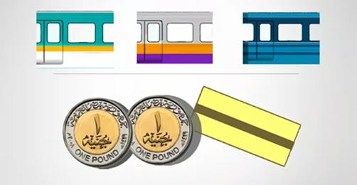 مجلس الوزراء يوافق على رفع سعر تذكرة المترو ويعلن سعر التذكرة الجديدة بعد الزيادة