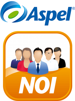 Aspel NOI box