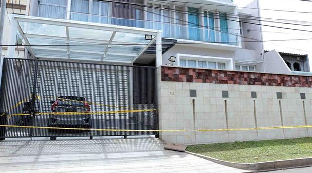 Mengaku Masih Tetangga, Nycta Gina Takut dengan Kasus Pembunuhan Pulomas