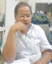अमर ब्लॉगर डॉक्टर अमर कुमार के बिना 5 साल...खुशदीप