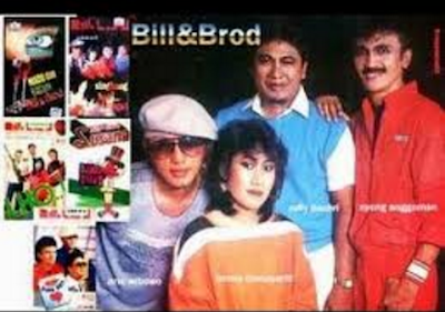 Download Kumpulan Lagu Bill & Brod Full Album mp3 Lengkap