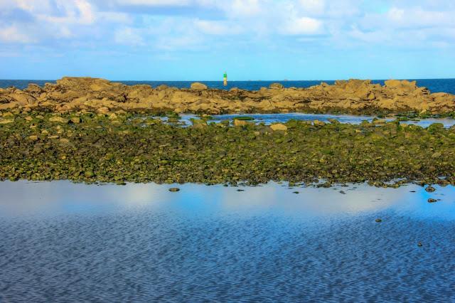 L'île Ségal