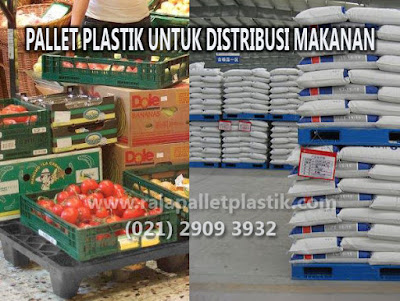 Jual Pallet Plastik murah | Bekasi | Jakarta