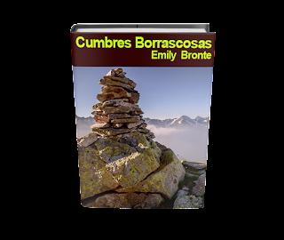 Libro Gratis Cumbres Borrascosas de Emily Bronte