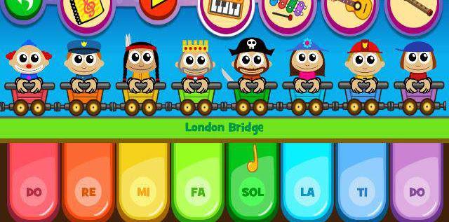 Aplikasi Pendidikan Kids Jaman Now Yang Sesungguhnya, Pilihan Editor Google Play Store