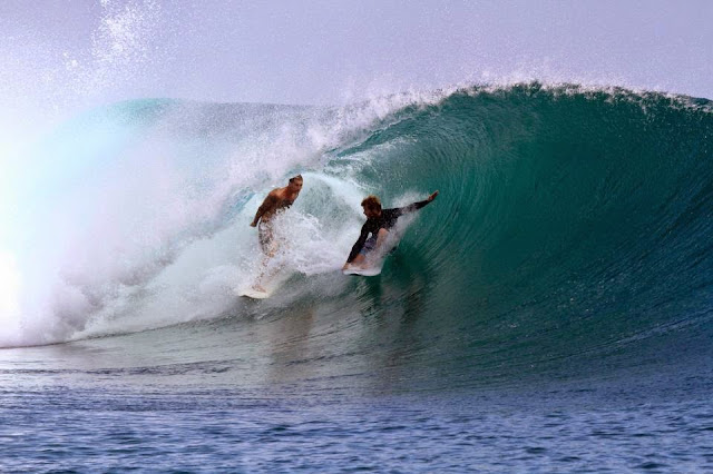 Plekung Beach Or G Land, World Surf Classified Place