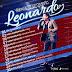 Agenda de Shows Setembro 2016 - Leonardo