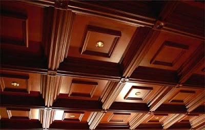 coffered ceiling, coffered ceiling designs, coffered ceiling ideas