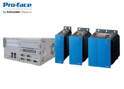 Pro-face Node Box Industrial PCs