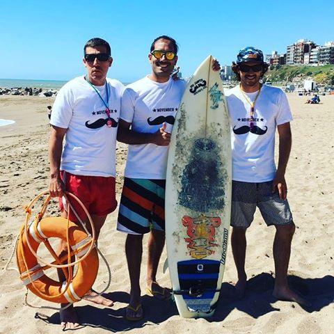 Dia internacional del hombre november eventos en mar del for Espectaculos en argentina 2016