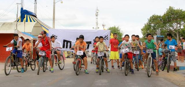 ciclismo y sus beneficios en el cuerpo