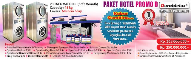 PROMO-PAKET-HOTEL-D3 PAKET LAUNDRY HOTEL