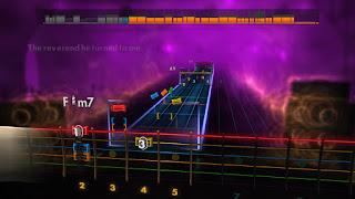 Rocksmith 2014 (XBOX360)
