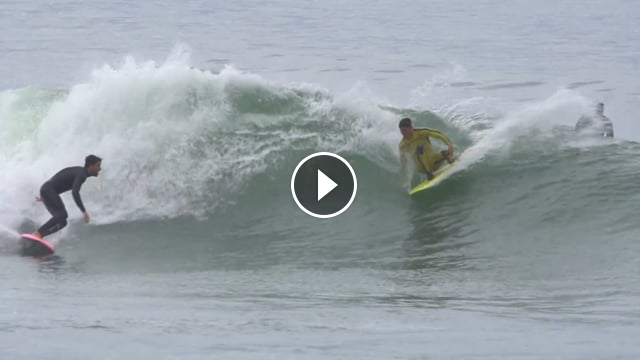 KALANI ROBB TYLER STANALAND FINLESS AT LOWERS