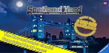 Scotland Yard Apk