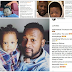 CUTE FATHER-SON MOMENTS OF MPHO MAKOLA AND SON