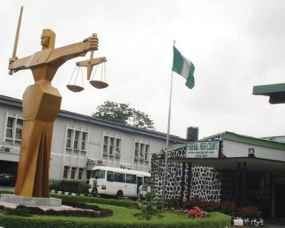 FG Hires Top International Criminal Court Prosecutor Against Indicted Supreme Court Chiefs