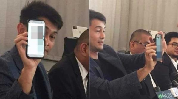 Farid Kamil Buka Mulut Tentang Bagaimana Dia Dibayar Untuk Maafkan Najib Razak dan Rosmah
