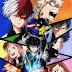Boku no Hero Academia 2 [BATCH]