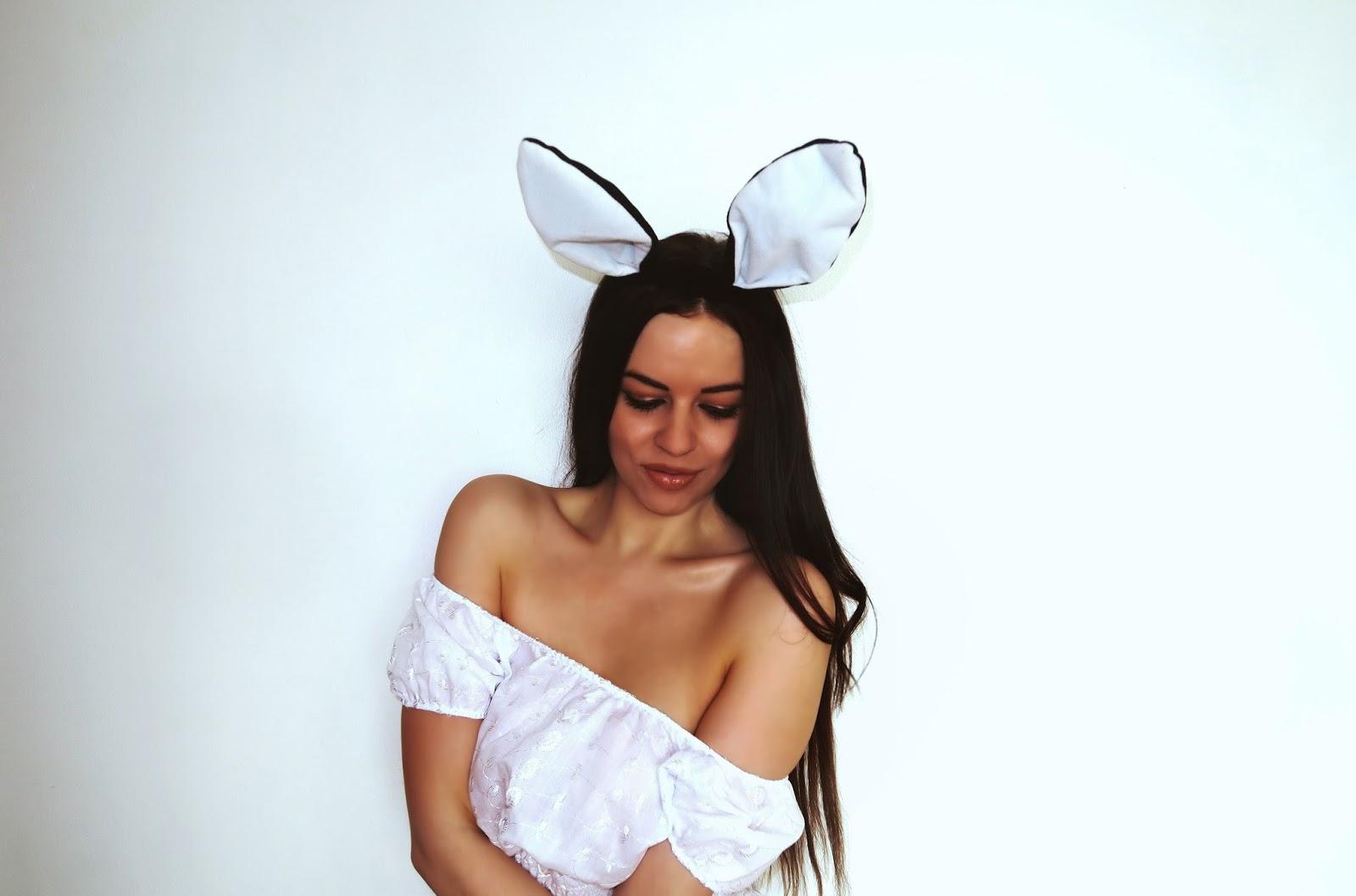 Easter-bunny @ hayleyeszti
