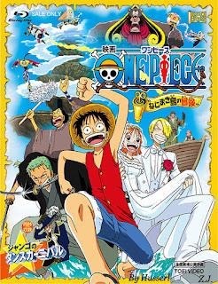 La aventura en la isla del reloj (2001)  | 3gp/Mp4/DVDRip Sub HD Mega