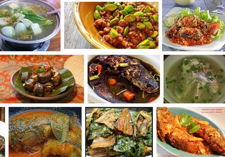 Resep Masak Ikan Gabus