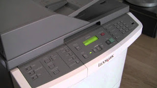 Download Lexmark X546 Driver Printer