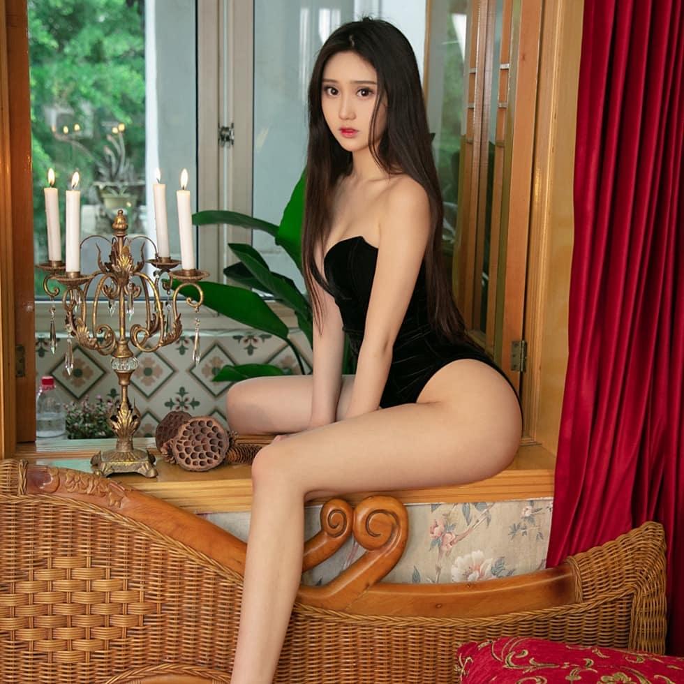 XGirl Top China Model Ep.03