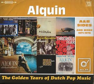 Alquin - 2016 - The Golden Years Of Dutch Pop Music