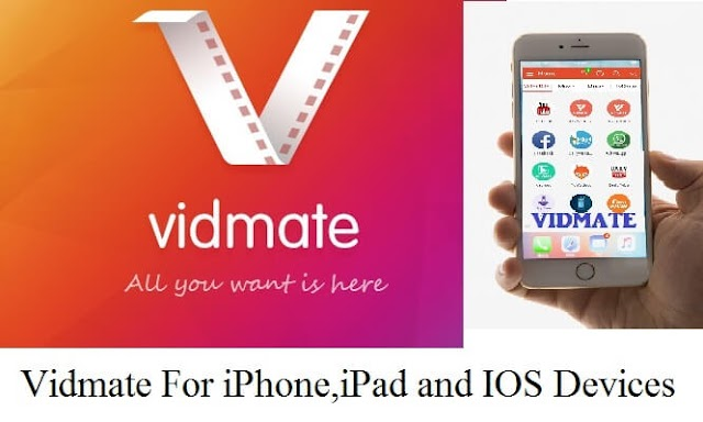 Vidmate Free download android