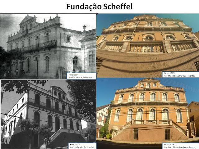Fundação Scheffel
