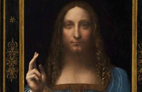 Termahal di Dunia, Putra Mahkota Arab Saudi Beli Lukisan Yesus Kristus Rp6 Triliun