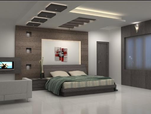 15 Inspirasi Desain Kamar Tidur Minimalis Modern Terbaru 3