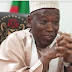 Kano Election Was 'Democratic', Those Who Are Unhappy Should Accept - Ganduje