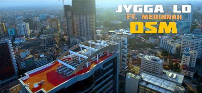 Jygga Lo Ft Merinnah - Dar es salaam Video