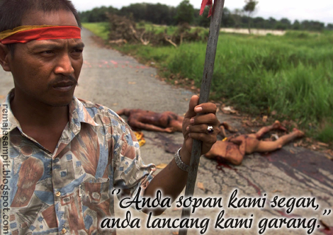 headhunting-Borneo 03-03-2001