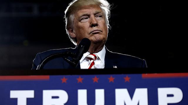 """Trump: """"No quiero que China me diga qué es lo que tengo que hacer"""""""