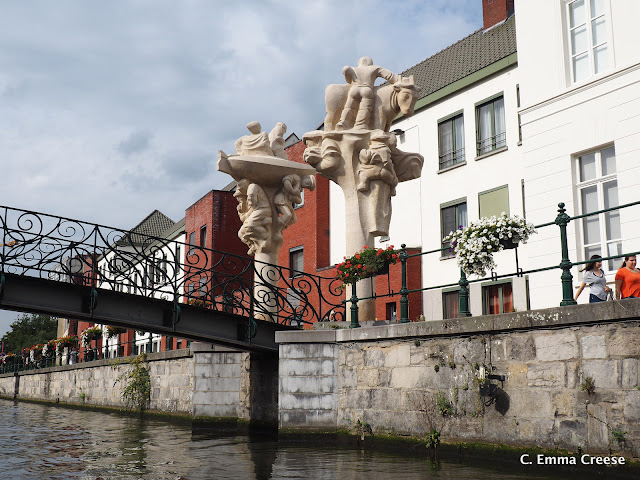 Things to do in Ghent Belgium on a city break Adventures of a London Kiwi .