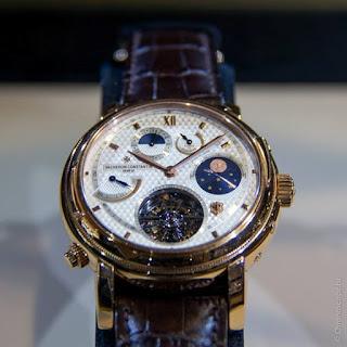 Đồng hồ nam giá 5 triệu nào đáng mua nhất 2017