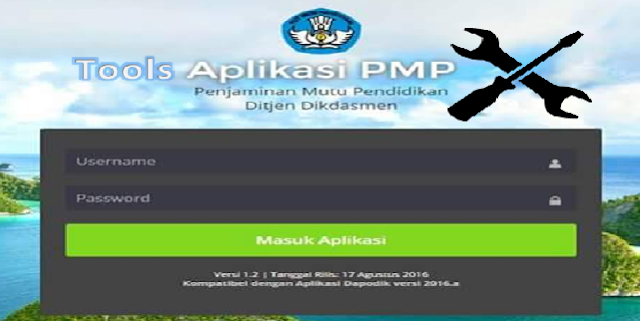 Aplikasi Bantuan Pengerjaan PMP