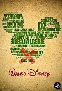 Algérie, Bled Mickey