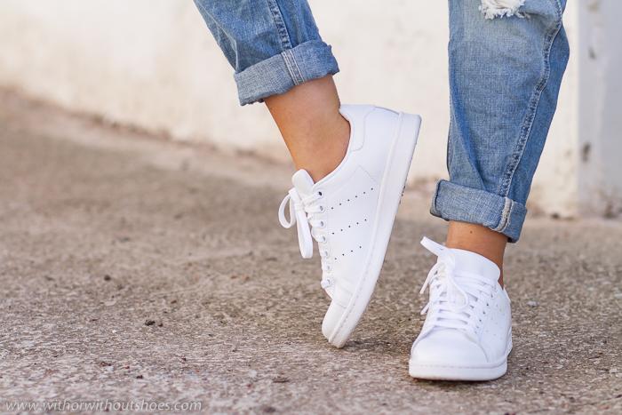 Blog adicta a los zapatos con las sneakers zapatillas que se llevan esta temporada