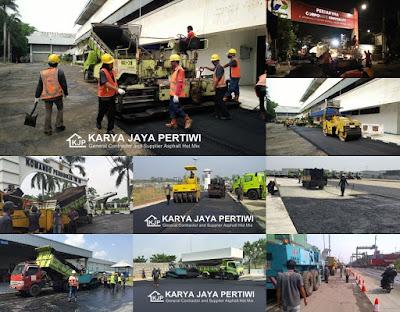 Jasa Pengaspalan Hotmix Jabodetabek, Jasa Pengaspalan Jakarta, Jasa Pengaspalan Bandung, Kontraktor Pengaspalan Jabodetabek, Pengaspalan Berkualitas dan Profesional