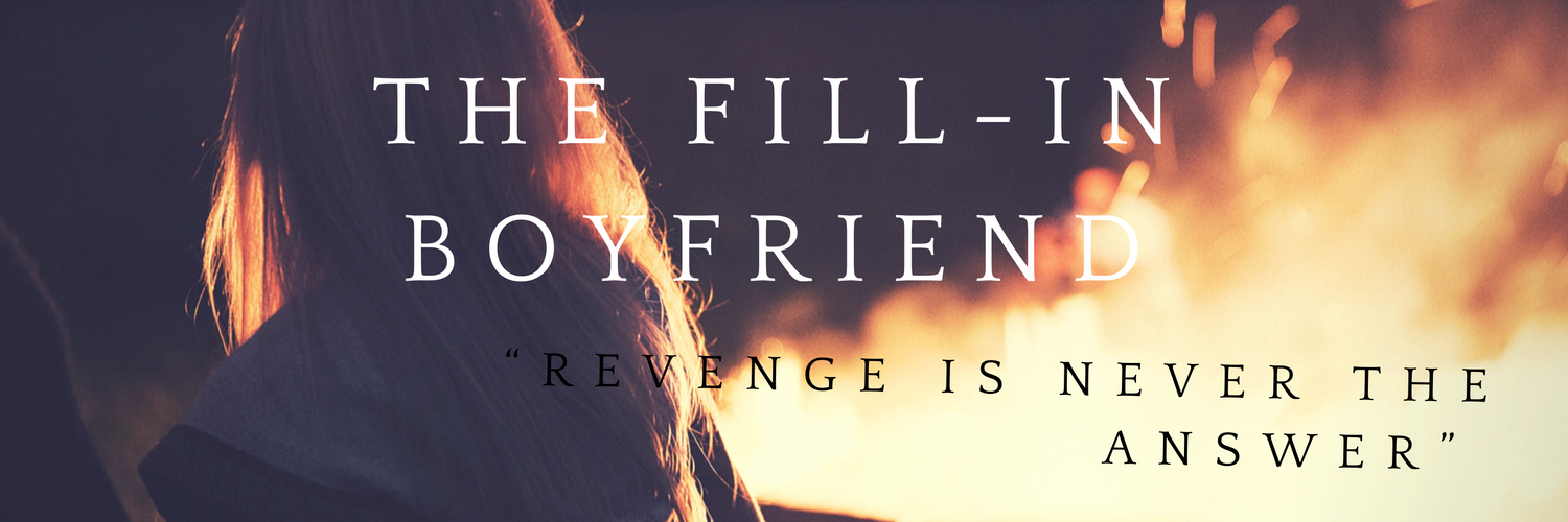 Review The Fill In Boyfriend By Kasie West The Soul Papers