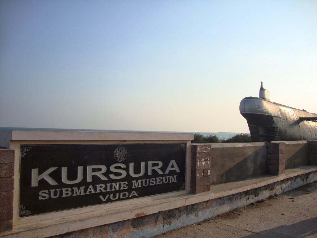 kurusura submarine history