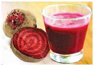 remedios caseros para anemia remolacha