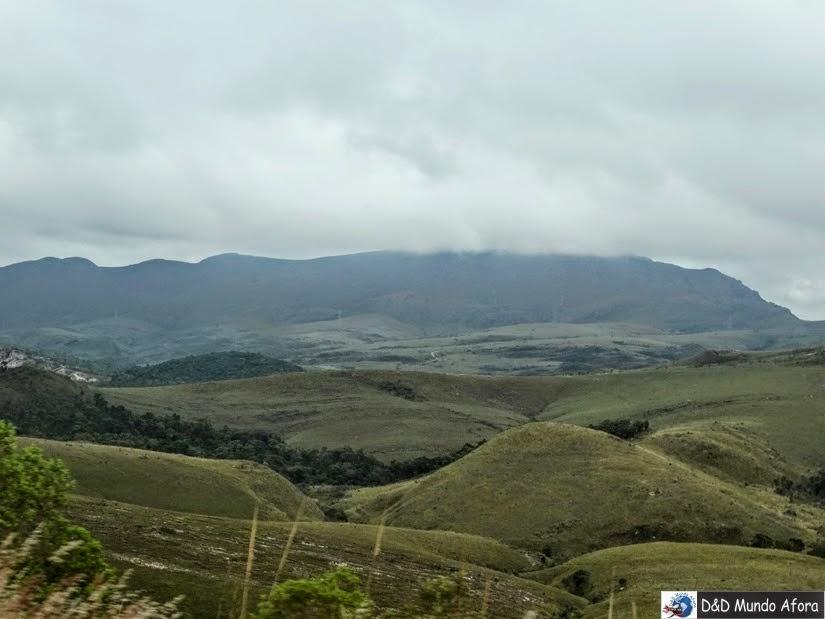 Lavras Novas (Minas Gerais) - sossego, natureza e aventura