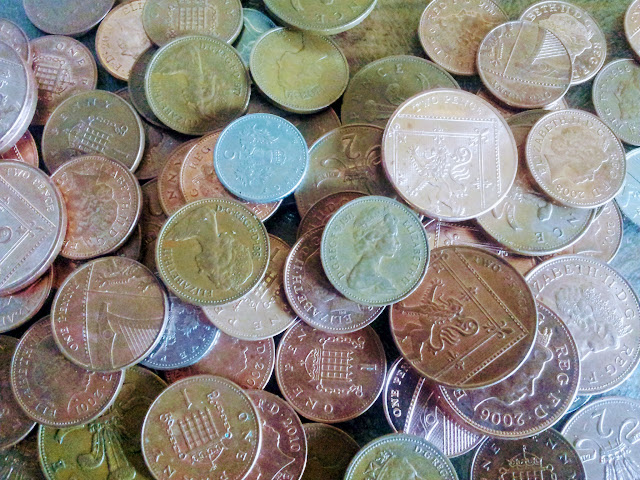 money, coins, bet, Lottoland, lottery,