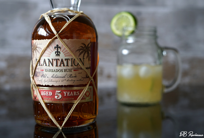 Plantation 5 year old Barbados Rum